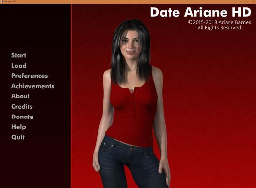 Date Ariane HD Free Download - TOP PC GAMES
